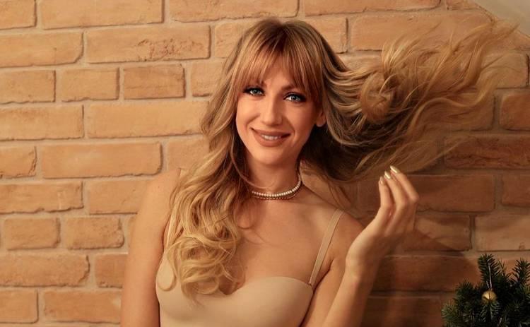 Леся Никитюк презентовала свою первую сольную песню «Ями»