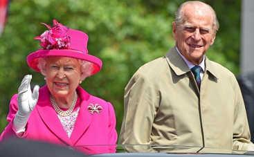 Королева в шоке! Внук Елизаветы ІІ разводится