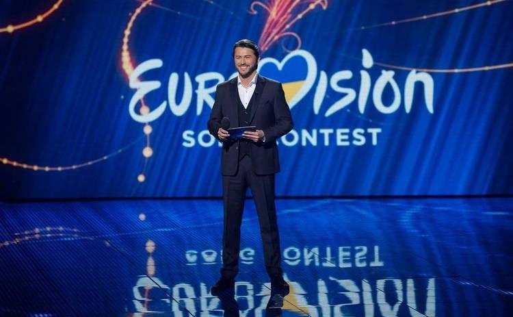 Евровидение-2020: песни участников второго полуфинала Нацотбора