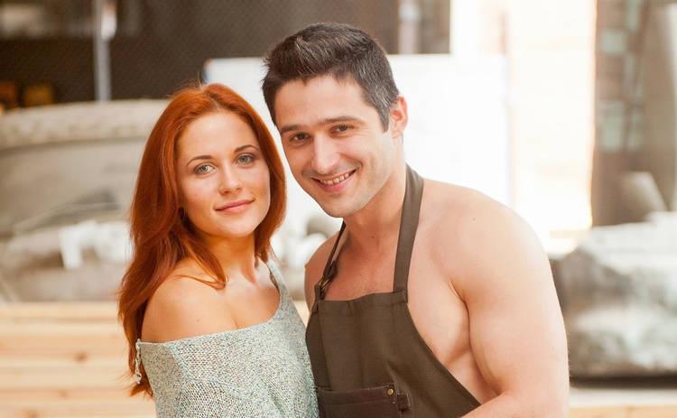 История любви Наталки Денисенко с супругом: о знакомстве, расставаниях и романтике