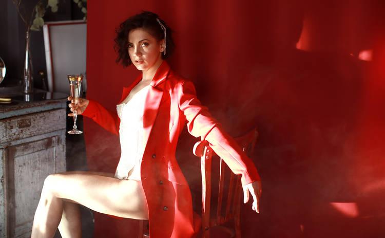 Оля Цибульская поделилась секретом соблазнения мужчин всего в 5 шагов