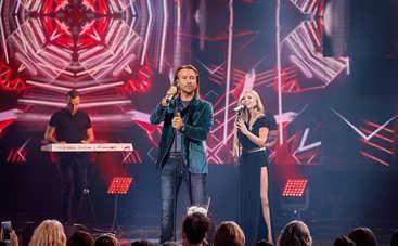Конкуренции не допущу: Бэк-вокалистка Олега Винника о других девушках рядом с артистом