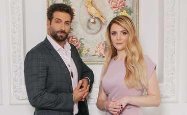Одруження наосліп-6: смотреть 4 выпуск онлайн (эфир от 18.02.2020)