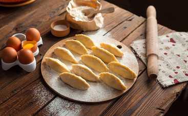 Всемирный день пельменей: готовим лакомство (рецепт)