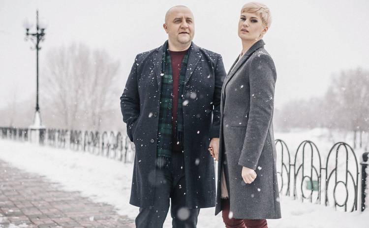 Егор Крутоголов «перепутал» жену с Лесей Никитюк