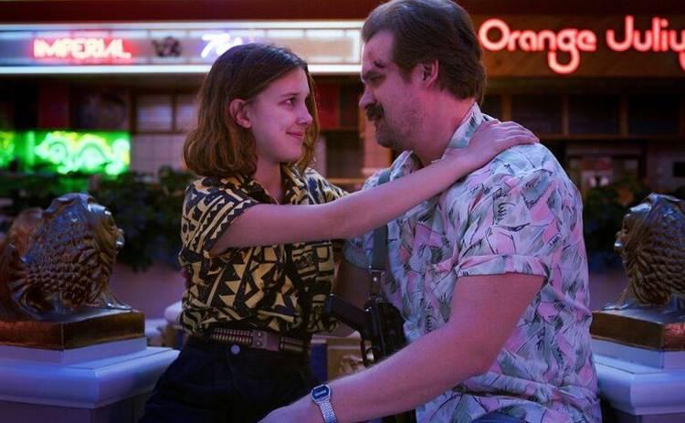 Netflix выпустил тизер «Очень странных дел», развеяв главную интригу сезона