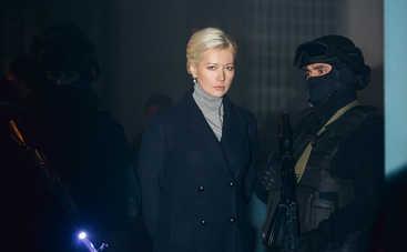 Актриса детективной мелодрамы «Исчезающие следы» Олеся Власова пошла на бой ради новой роли