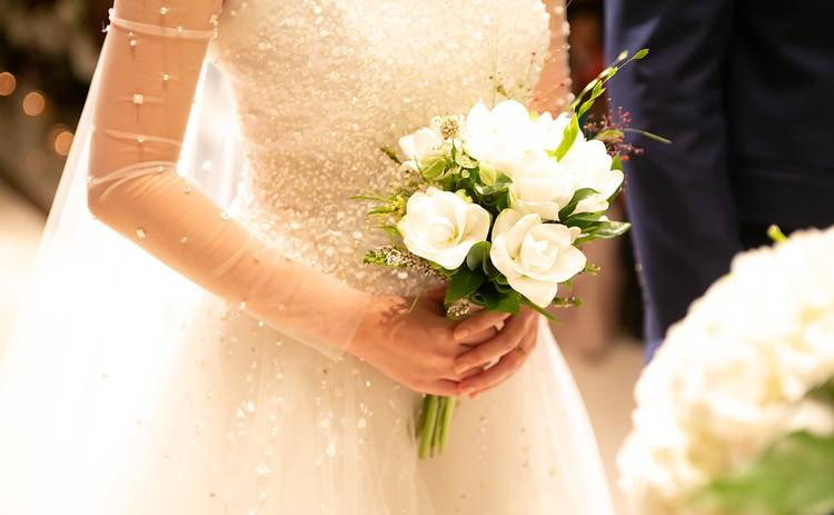 Тренды свадебных платьев 2020 года: советы стилиста при выборе идеального наряда