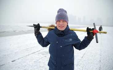 Мир наизнанку: Дима Комаров покажет изнанку самого большого Ледового фестиваля планеты