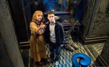 Звезде фильма «Гарри Поттер» диагностировали третью стадию рака