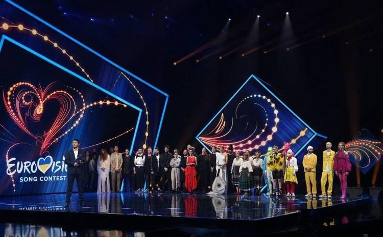 Евровидение-2020: песни участников финала Нацотбора