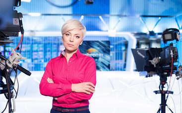 Популярная украинская телеведущая благодаря родному языку распознала мошенников
