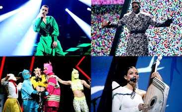 Евровидение-2020: стало известно, кто будет представлять Украину на конкурсе
