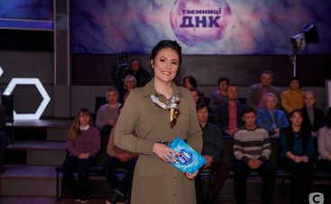 Таємниці ДНК: Татьяна Высоцкая рассказала о 2 сезоне ток-шоу