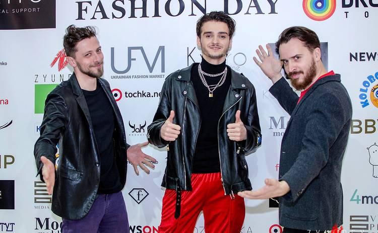Участники Нацотбора на «Евровидение-2020» выступили на MODAS FASHION DAY