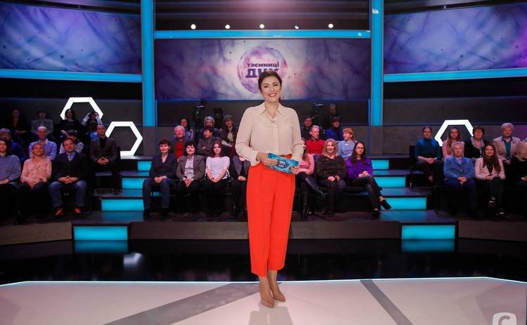 Таємниці ДНК 2 сезон: смотреть онлайн 9 выпуск (эфир от 22.09.2020)
