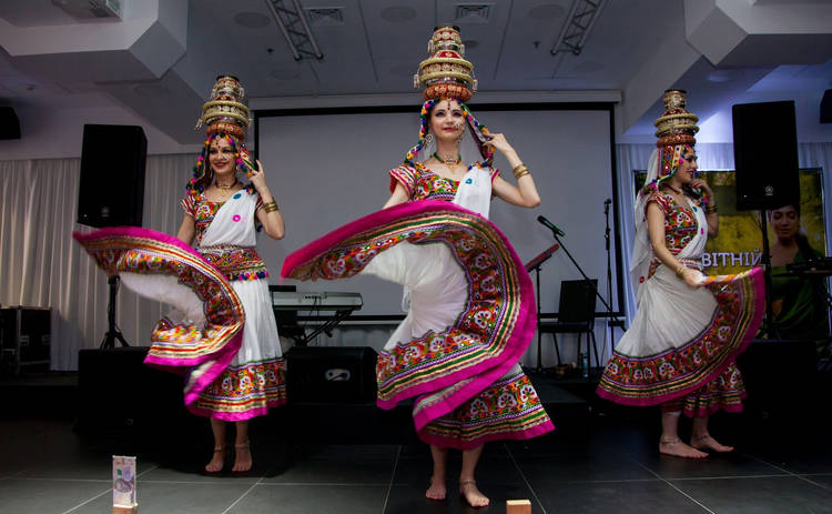 «Скарби Індії та Шрі Ланки для сучасних жінок» – знання для удосконалення самої себе