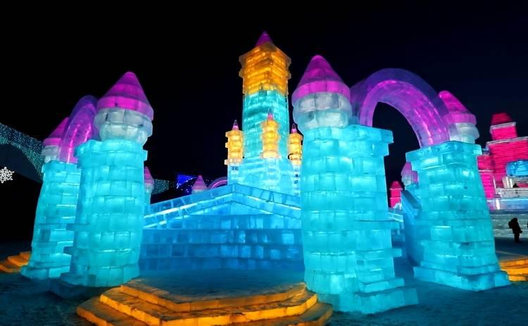 Мир наизнанку: Дмитрий Комаров попадет на грандиозную стройку города с небоскребами изо льда