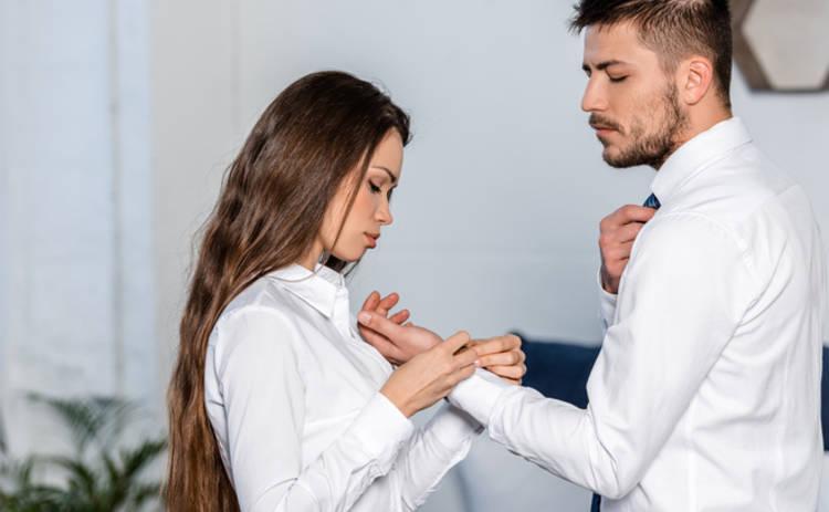Возможно, твой парень-сексист: главные признаки