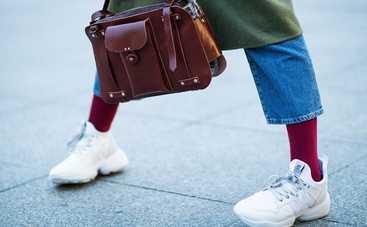 Какие выбрать: ТОП-5 кроссовок на весну 2020 года