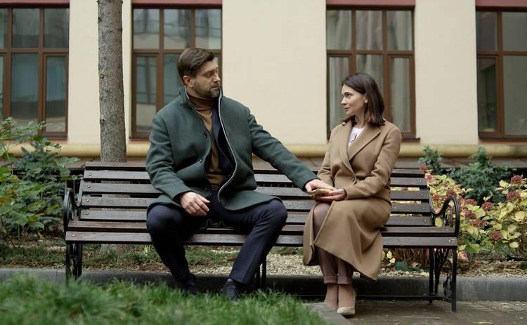 Актер сериала «Три сестры» Виталий Кудрявцев: Момент случайности или стечения обстоятельств – очень важен