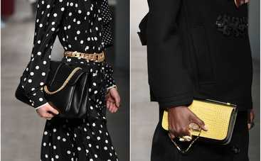 Лучше, чем у подружки: какие сумки будут популярными в 2020 году