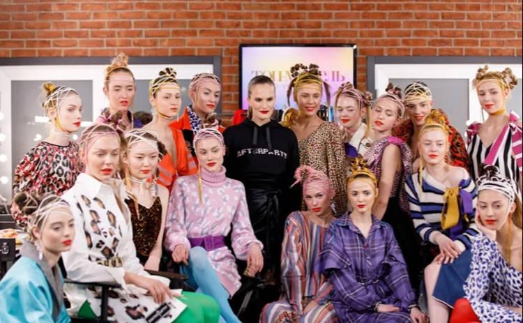 Участница шоу «Топ-модель по-украински» выходит замуж?