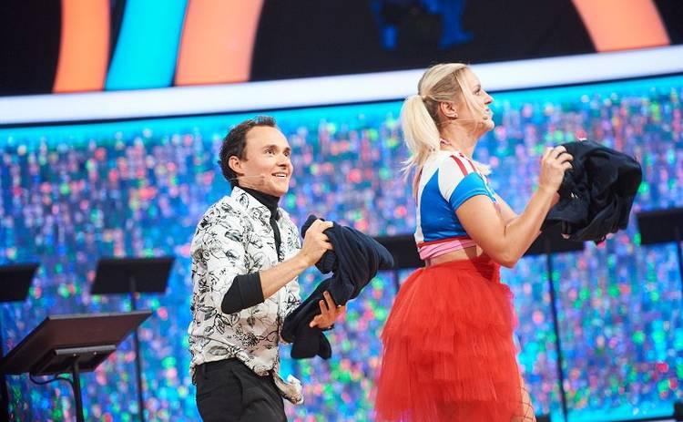 Кто против блондинок 3 сезон: смотреть 6 выпуск онлайн (эфир от 10.03.2020)