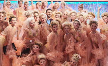 Кто против блондинок 3 сезон: смотреть 9 выпуск онлайн (эфир от 31.03.2020)