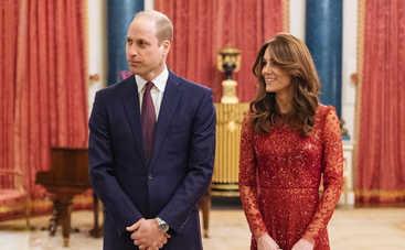 Детей Кейт Миддлтон и принца Уильяма отправили на карантин из-за коронавируса