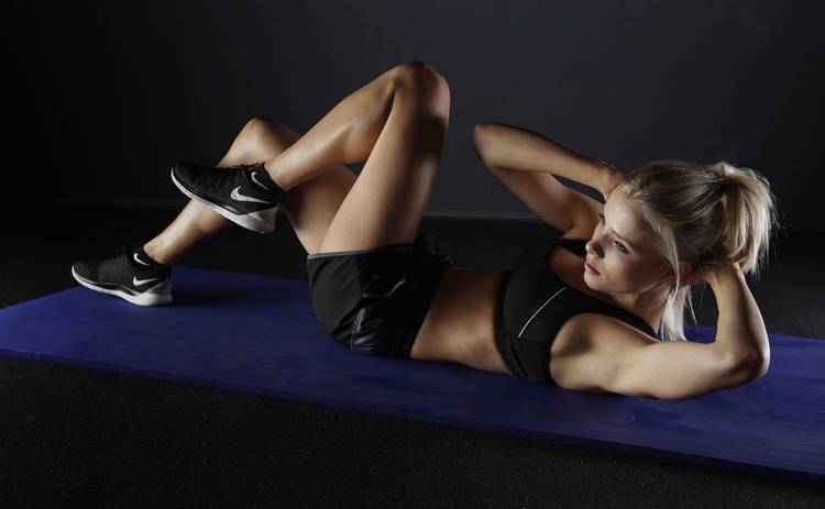 5 причин, почему спорт не помогает вам похудеть
