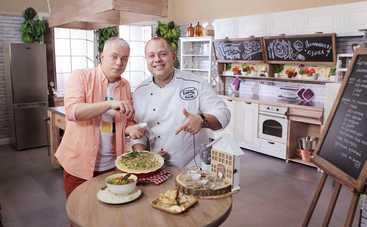 Готовим вместе. Домашняя кухня: смотреть онлайн 9 выпуск от 29.02.2020
