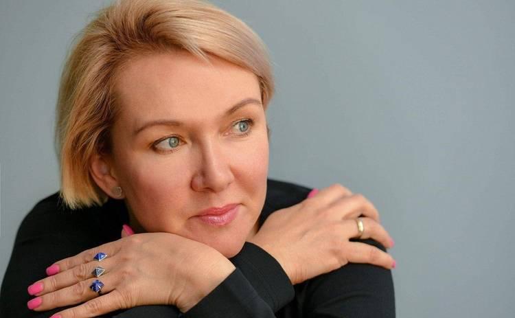 Від пацанки до панянки-4: Татьяна Мокриди – о необычной примете в семье
