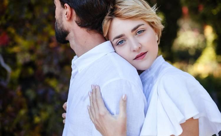 Вера Кекелия о партнерских родах: «Мы планируем»