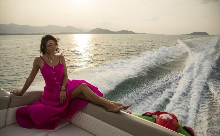 Орел и решка. Чудеса света: Острова Таиланда - смотреть онлайн 6 выпуск от 05.04.2020