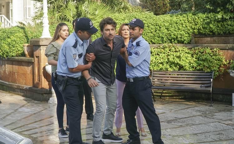 Не отпускай мою руку: на Интере – премьера турецкого сериала