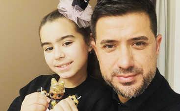 «Наконец-то мы снова принадлежим друг другу»: бывший муж Ани Лорак забрал у нее дочь
