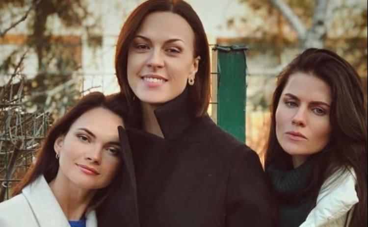 Сериал Три сестры смотреть онлайн