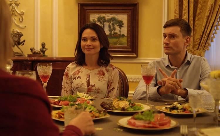 Три сестры: смотреть 2 серию онлайн (эфир от 02.03.2020)