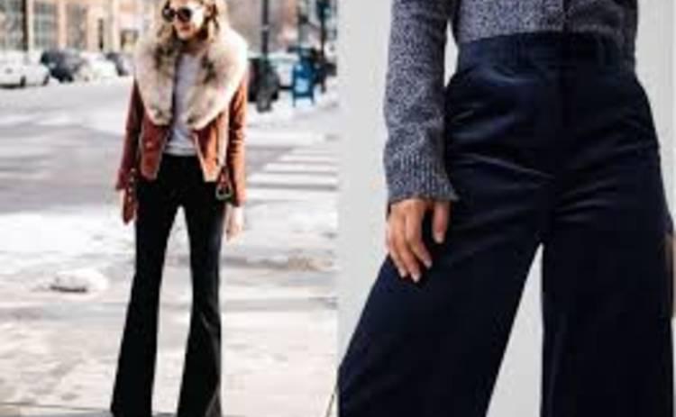 Какие брюки выбрать на весну 2020?