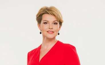 Лилия Гулей: как филолог стала лицом телеканала «Киев»