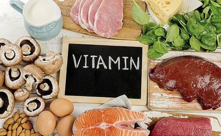 Восстанавливаем здоровье после зимы: ТОП-3 витамина для кожи
