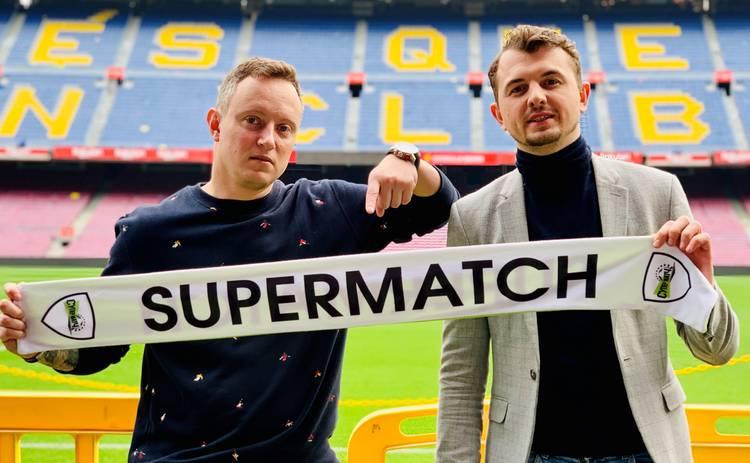 Суперматч: что известно о новом футбольном  трэвел-шоу на НЛО TV