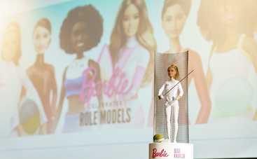 Украинка стала прототипом куклы Барби