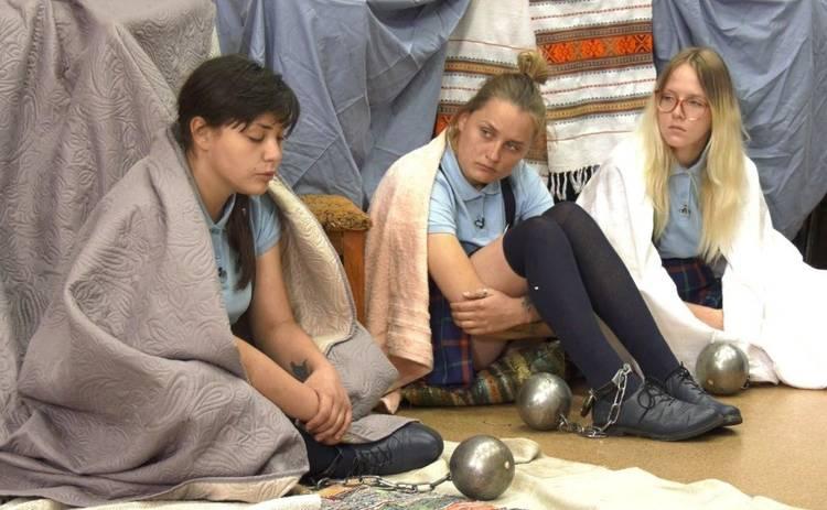 Від пацанки до панянки-4: участницы реалити побили финалистку «Супермодели по-украински»
