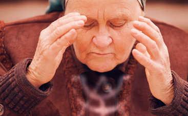 Слепая: бывает ли приворот во благо?