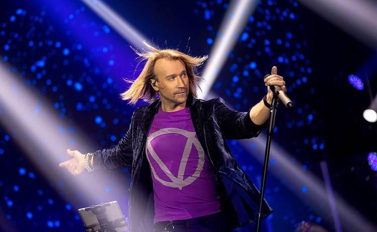 Известная украинская певица ждет кольцо от Олега Винника: «Надо брать фамилию Винник»