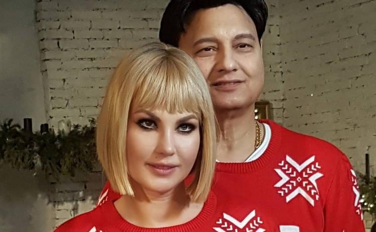 Камалия рассказала, что попросила у мужа-миллиардера на 8 марта