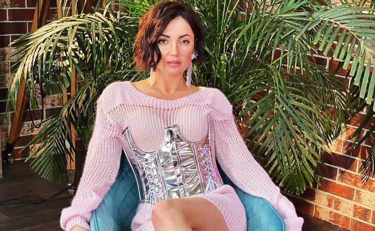 Оля Цибульская на 8 марта порадовала мужа эротичными фото: «Ночью буду дома»