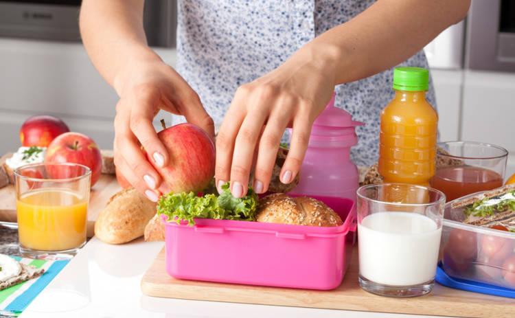 ТОП-3 полезных продукта, которые мешают вам похудеть